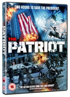 The Patriot - 2