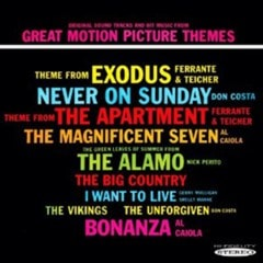 Great Motion Picture Themes - 1