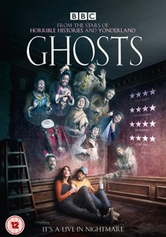 Ghosts - 1