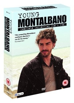 The Young Montalbano: Complete Collection One & Two - 1