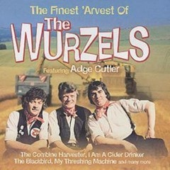 The Finest 'Arvest Of The Wurzels - 1