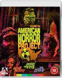 American Horror Project: Volume 2 - 2