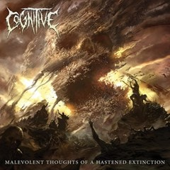 Malevolent Thoughts of a Hastened Extinction - 1