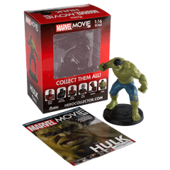 Hulk (Special): Marvel Figurine: Hero Collector - 2