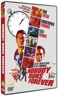 Nobody Runs Forever - 2
