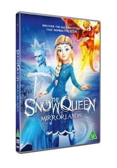 The Snow Queen: Mirrorlands - 2