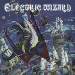 Electric Wizard - 1