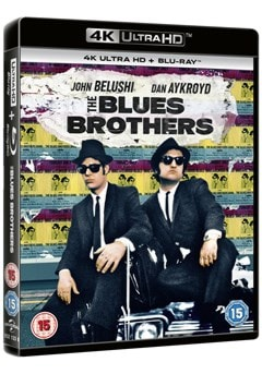 The Blues Brothers - 2