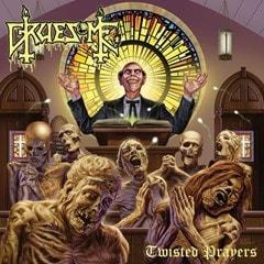 Twisted Prayers - 1