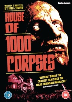 House of 1000 Corpses - 1