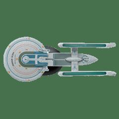 Star Trek: U.S.S Excelsior NCC-2000 Starship XL Hero Collector - 2