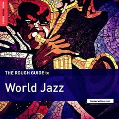 The Rough Guide to World Jazz - 1