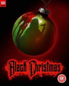 Black Christmas - 1