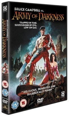 Army of Darkness - The Evil Dead 3 - 1
