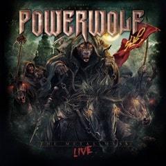 The Metal Mass: Live - 1