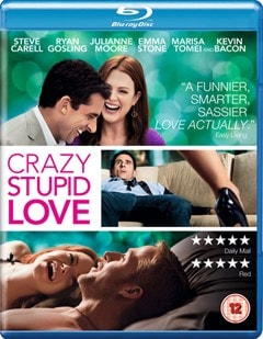 Crazy, Stupid, Love - 1
