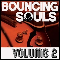 The Bouncing Souls - Volume 2 - 1