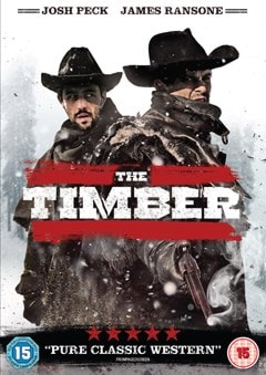 The Timber - 1