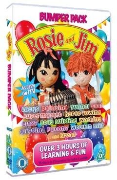 Rosie and Jim Bumper Pack 1 - 1