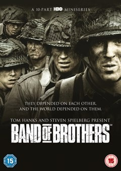 Band of Brothers - 1