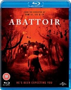 Abattoir - 1