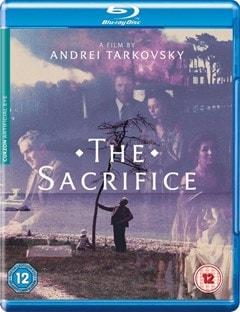 The Sacrifice - 1