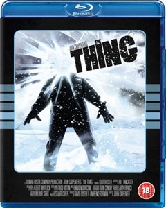 The Thing - Retro Classics (hmv Exclusive) - 1