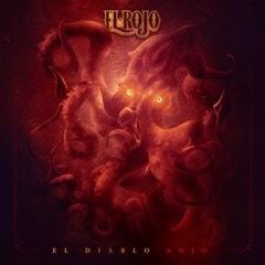 El Diablo Rojo - 1