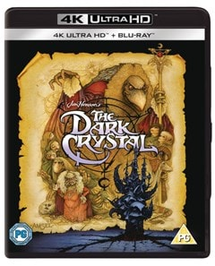 The Dark Crystal - 1