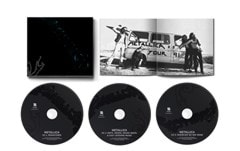 The Black Album (Remastered) - 3CD Expanded Edition - 1