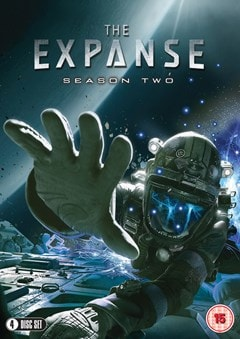 The Expanse: Season Two - 1