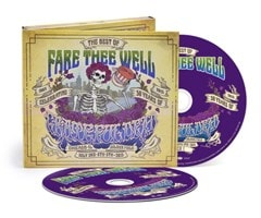 The Best of Fare Thee Well - 1