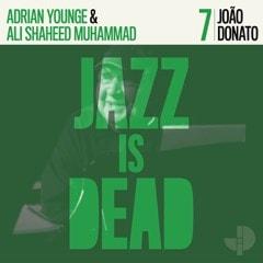 Jazz Is Dead - Volume 7 - 1