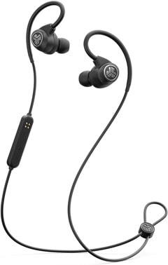 J-Lab Epic Sport Black Bluetooth Earphones - 3