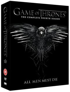 Game of Thrones: The Complete Fourth Season - 2