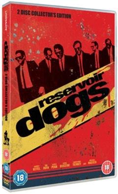 Reservoir Dogs - 1
