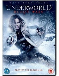 Underworld: Blood Wars - 1