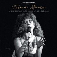 John Morales Presents: Teena Marie: Love Songs & Funky Beats - Remixed With Loving Devotion - 1