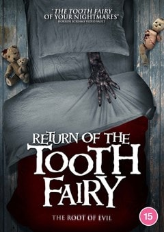Return of the Tooth Fairy - 1