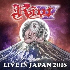 Live in Japan 2018 - 1
