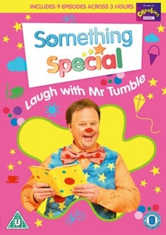 Something Special: Laugh With Mr Tumble - 1