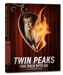 Twin Peaks: Fire Walk With Me - The Criterion Collection - 1