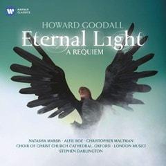 Eternal Light - A Requiem (Darlington) - 1