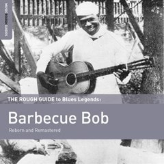 The Rough Guide to Blues Legends: Barbecue Bob - 1