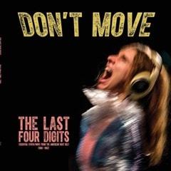 Don't Move (1980-1982) - 1