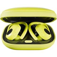 Skullcandy Push Ultra Electric Yellow True Wireless Earphones - 2