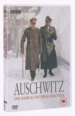 Auschwitz - 1
