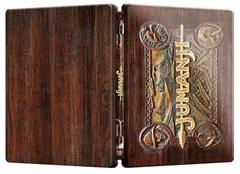 Jumanji (hmv Exclusive) - 3