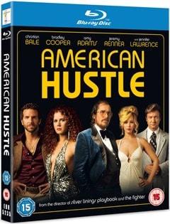American Hustle - 2