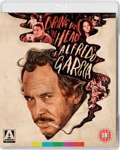 Bring Me the Head of Alfredo Garcia - 1